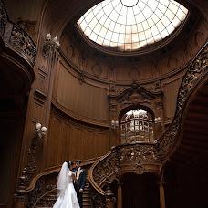 Wedding photographer Vova Procik (protsyk). Photo of 20.08.2015