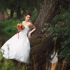 Wedding photographer Rinat Yamaev (izhairguns). Photo of 26.08.2014