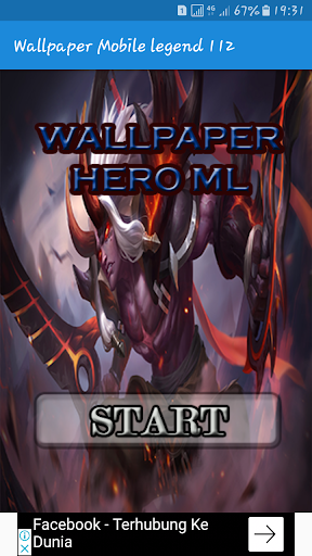 Wallpaper Mobile Legend HD 1.0 screenshots 1