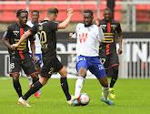 Première victoire pour Génésio avec Doku, match spectaculaire entre Metz et Lens