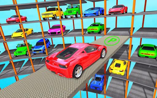 Smart Car Parking Simulator:Car Stunt Parking Game  APK MOD (Astuce) screenshots 3