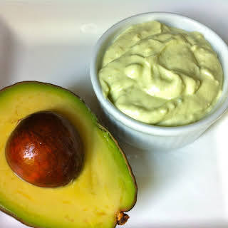 Wasabi Yogurt Sauce Recipes.