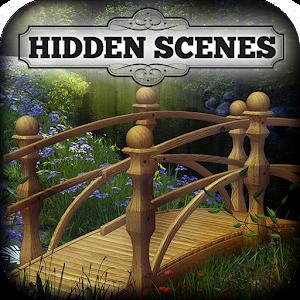 Hidden Scenes – Summer Garden for PC and MAC