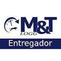 M&T Logg - Entregador icon