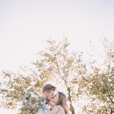 Wedding photographer Nastya Korol (nastyaking). Photo of 31.10.2017