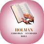 Holmans Christian Standard Bible APK icon