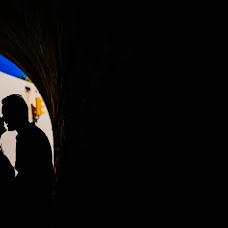Wedding photographer Chris Sansom (sansomchris). Photo of 25.11.2016