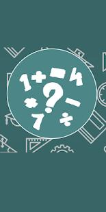 Math Challenge - náhled