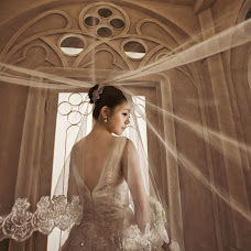 Wedding photographer SAM Chou (sam_chou). Photo of 16.02.2014