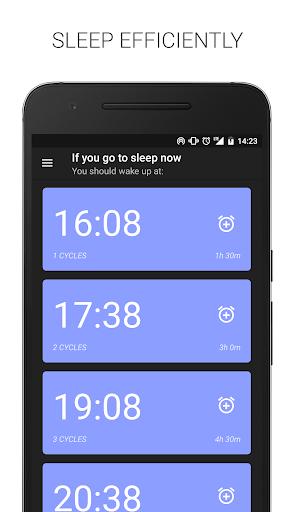 Sleep Time screenshot 1