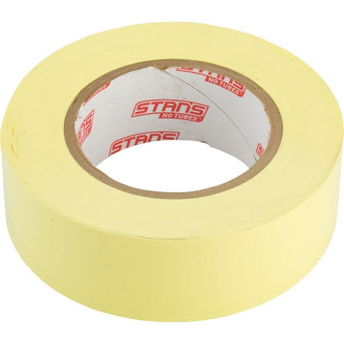 Stans No Tubes 33mm Rim Tape 60yd Roll