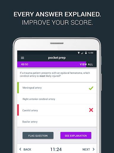 玩免費醫療APP|下載Paramedic Exam Prep 2016 app不用錢|硬是要APP