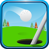 8 Hole Golf Challenge Game