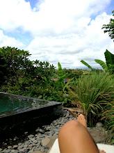 Photo: Heaven in Ubud