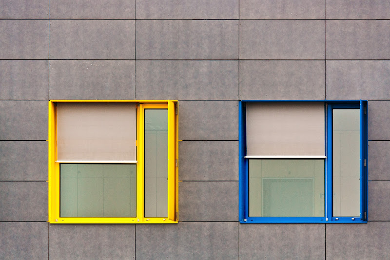 Two windows di BlackPuffin