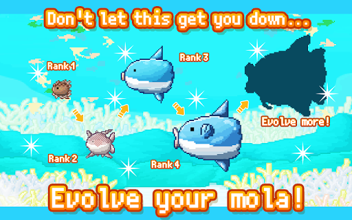 Survive! Mola mola! painmod.com screenshots 3