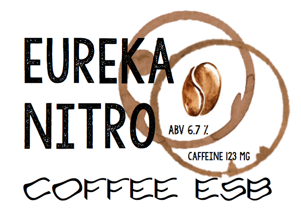 Logo of Sweet Taters Eureka Nitro
