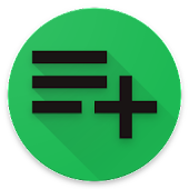Playlist Manager icon