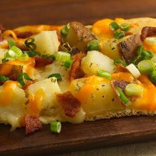 Pizza Dressing Recipes