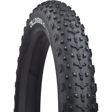"45NRTH Dillinger 4 Studded Fat Bike Tire - 27.5 x 4.0"" - 120tpi"