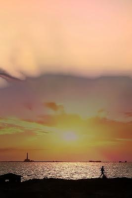 Gallipoli - Isola Sant'Andrea di Dongi