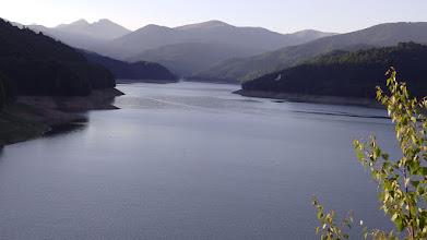 Photo: Lacul Vidraru