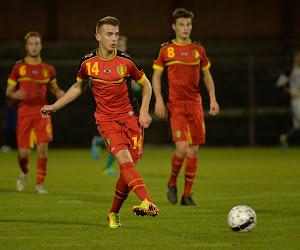 Ces Belges qui brillent dans l'ombre - 6 : Jari Vandeputte, un Belge meilleur passeur de Serie C