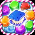 Cookies Crush Jam - Match 3 Puzzle