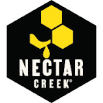 Logo of Nectar Creek Cluster- Cranberry & Strawberry Session Mead