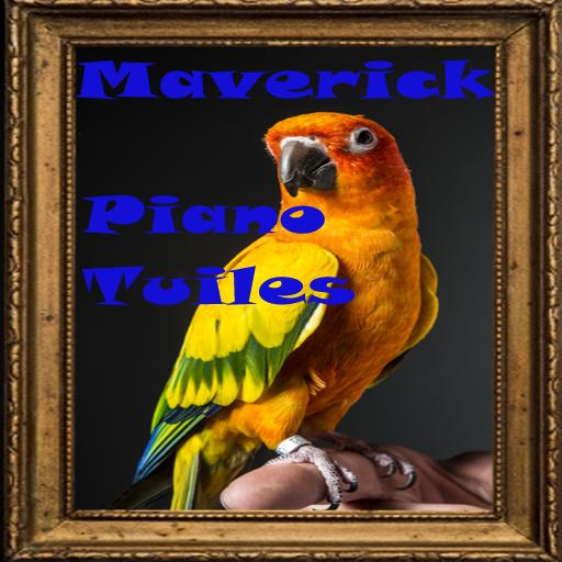 Maverick New Piano Tuiles
