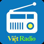 VietRadio - Dai FM mien phi