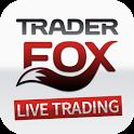 TraderFox Live Trading icon