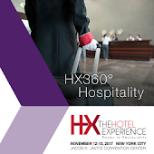 HX: The Hotel Experience