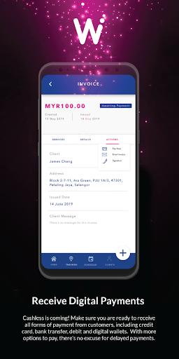 workmagic: mobile taskforce app screenshot 2