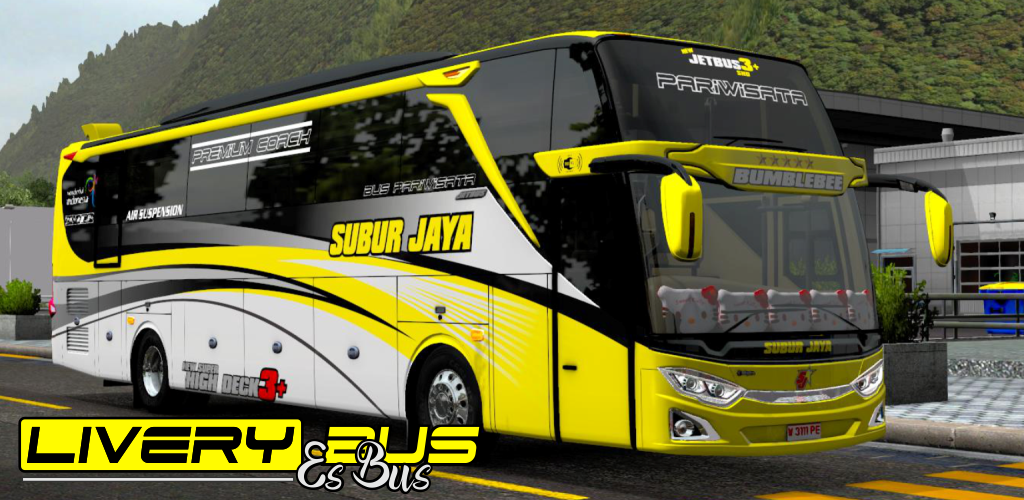 Download Livery Bus Es Bus Apk Latest Version 2 For Android