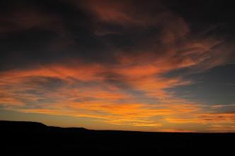 Photo: West Texas Sunset