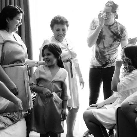 Fotógrafo de bodas Francisco Veliz (franciscoveliz). Foto del 09.02.2018