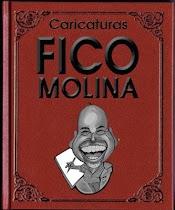 Caricaturas de Fico Molina - screenshot thumbnail 02
