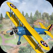 RC Plane Extreme City Ride 3D