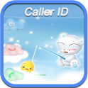 Rocket Caller ID Cloud Theme icon
