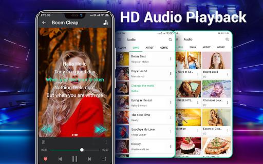 HD Video Player - Media Player All Format 1.8.0 screenshots 10