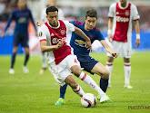 Frank de Boer lokt Ajax-verdediger Jairo Riedewald naar de Premier League