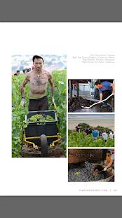 VINE & BUBBLE Magazine
