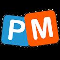 Pulsa Murahku Web Reporting icon