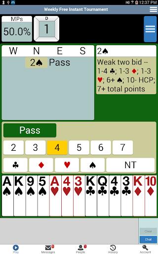 Bridge Base Online filehippodl screenshot 10