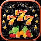 777 Jackpot Fruit slots icon