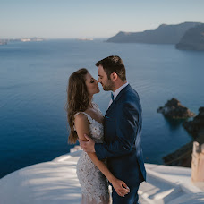 Wedding photographer Akis Mavrakis (AkisMavrakis). Photo of 09.11.2018