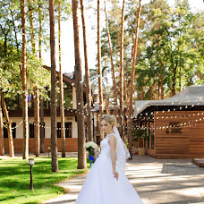 Wedding photographer Natalya Kizilova (tasik). Photo of 16.09.2017