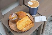Rolling Eyes 麵包與咖啡