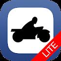 iKörkort MC Lite icon